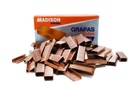 Grapas cobre 24/6 MADISON 10x1000pcs